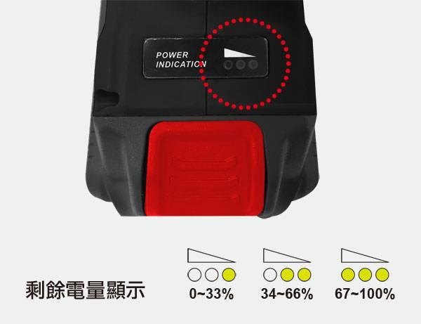 Techway 18V鋰電池鎚擊式電動起子機攻牙機 充電起子機 電鑽起子
