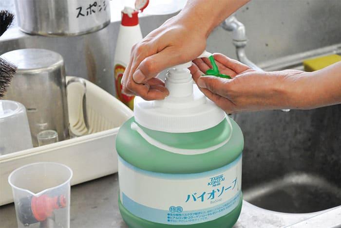 日本原裝JIP527磨砂洗手液 工業油污洗手液 去機油重油污 黑手變白手 化妝品級 保護肌膚