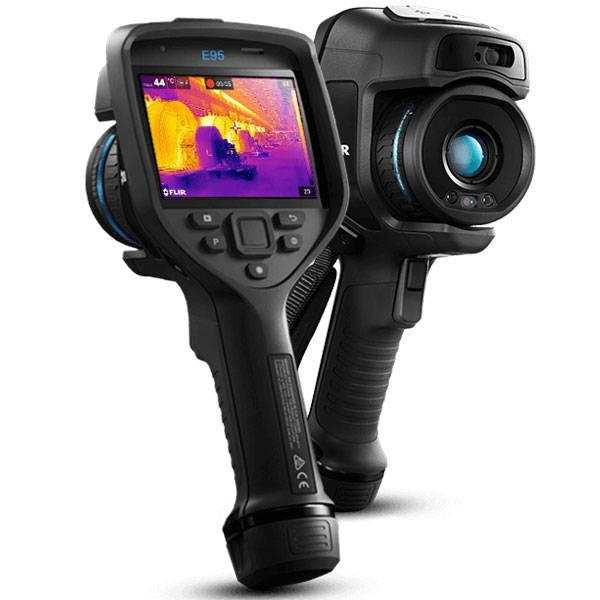 FLIR E95 Wifi紅外線熱像儀 紅外線熱影像儀 熱感應鏡頭 熱顯像儀