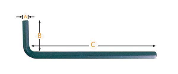 加長型內六角扳手 加長型內角扳手 加長型平頭扳手 加長型L型扳手 加長型增力扳手