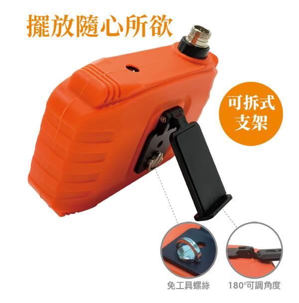 雙鏡頭管道錄影機檢測儀