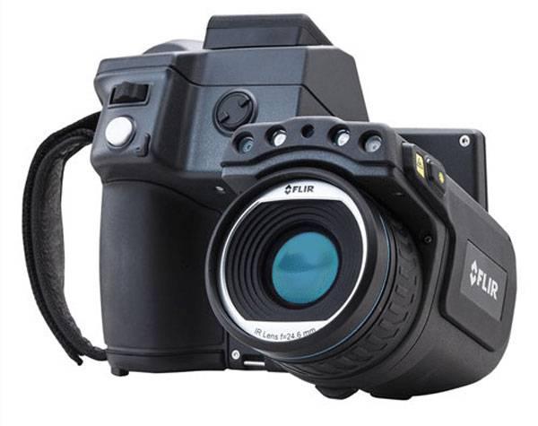 FLIR T530 紅外線熱像儀 專業紅外線熱影像儀 熱感應鏡頭 熱顯像儀 公司貨