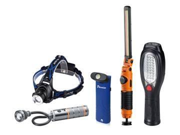 LED手電筒,LED工作燈,LED燈,手電筒,雷射筆