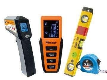 測量儀器 / 量測儀器