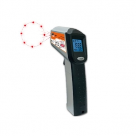 紅外線測溫槍