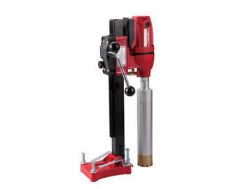钢筋水泥钻孔机