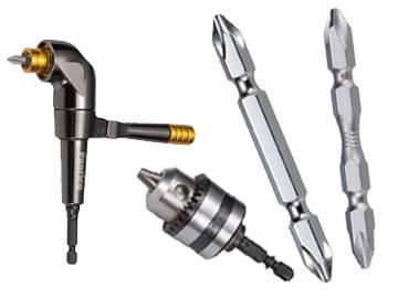 電動工具周邊配件