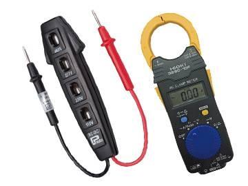 电压电流检测器