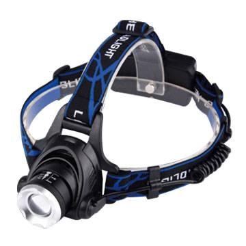 5W头戴3段式强光LED头灯