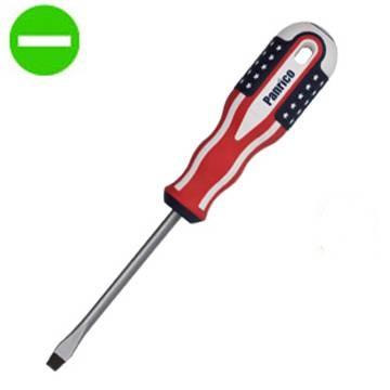 專業級美國旗 一字螺絲起子 螺絲批 螺絲刀 螺絲旋具 一字起子 3.0x75mm