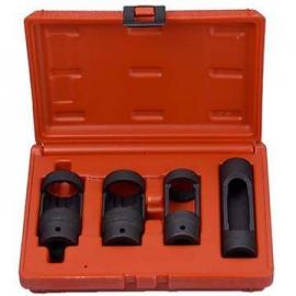 4pcs Diesel Injector Socket Set