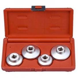 4pcs Oil Filter Cap Wrench Set