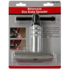 Motorcycle Disc Brake Spreader
