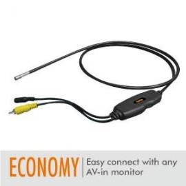TV Borescope Insert Lens Snake Scope Borescope / Snake Scope Endoscope / Snake Scope Endoscope Borescope