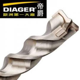 四溝三刃水泥鑽尾 四溝三刃水泥鑽頭 可過鋼筋鑽頭 可過鋼筋鑽尾