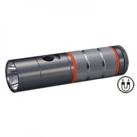 High Power Aluminum LED Flashlight