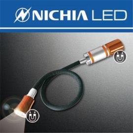 Flexible LED Light Flashlight Snake Lamp