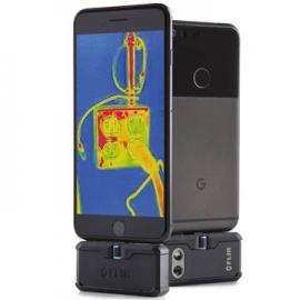 FLIR ONE Pro手機專用紅外線熱像儀 紅外線熱成像儀 熱顯像儀