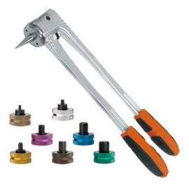 銅管漲管器 手動漲管器組 銅管鋁管專用 冷氣冷凍空調專業工具