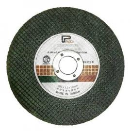 雙網砂輪切斷片 綠色切斷砂輪片 綠色金屬切片 綠色白鐵用切斷片 綠色砂輪機切片 綠色砂輪切片 4