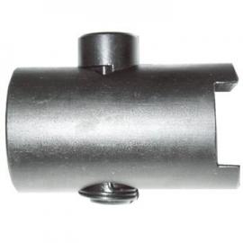化学锚栓转换接头 锚栓安装配件转接头 配合连杆用接头