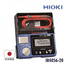 日本HIOKI IR4056-20 絕緣高阻計 原廠公司貨