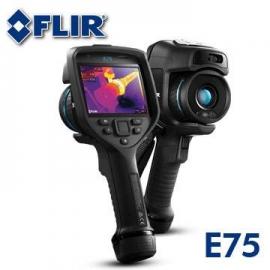 FLIR E75 紅外線熱像儀 進階紅外線熱影像儀 熱感應鏡頭 熱顯像儀 公司貨 Panrico 百利世