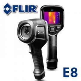 FLIR E8 Wifi 紅外線熱像儀 紅外線熱影像儀 熱感應鏡頭 熱顯像儀