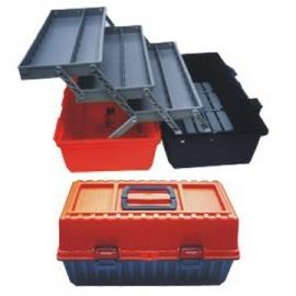 手提式五金工具箱 小型工作箱 小號工作箱 五金工具維修收納箱