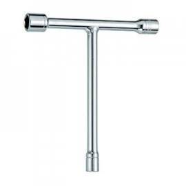 3 Way T-Handle Hex Socket Wrench