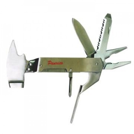 不锈钢工具钳 瑞士刀 户外多功能折迭工具 多功能折迭刀