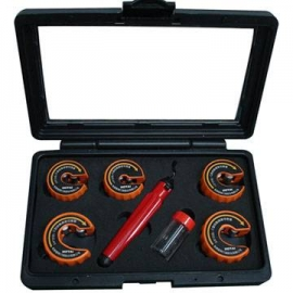 C型自動銅管切刀組 銅管切管刀組 切管器組 2分-6分銅管切管器
