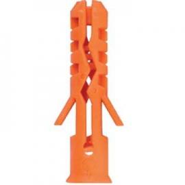 瑞士进口Mungo MNK圆领尼龙钉套 尼龙栓套 尼龙锚栓 塑胶塞子 塑胶壁虎 塑料安卡锚栓 尼龙安卡