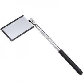 方形伸縮檢視鏡 方形伸縮檢查鏡 方形伸縮檢測鏡 方形伸縮折射鏡 方形伸縮探視鏡 方形檢視鏡