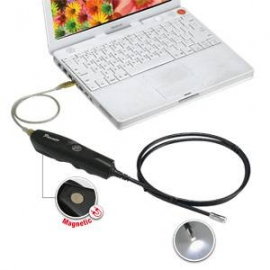 USB一體可攜式電子內視鏡 USB工業內視鏡 USB工業蛇管攝影機 USB蛇管攝影機 USB蛇管探測攝影機 USB工業蛇管內窺鏡 USB攝影機