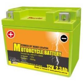 奈米磷酸锂铁电池