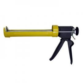 Manual Caulking Gun Manual Glue Gun for 310ml Cartridge and 330ml Coaxial Cartridges